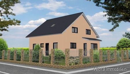 Einfamilienhaus in Ebsdorfergrund  - Heskem