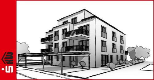 Penthouse in Gütersloh  - Innenstadt