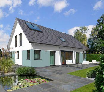 Einfamilienhaus in Rostock
