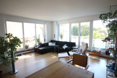 Penthouse in 							Hamburg 							 - Nienstedten