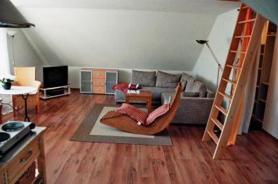 Apartment in Klein Nordende