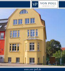 Etagenwohnung in Schwerin  - Weststadt