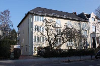 Erdgeschosswohnung in Bremen  - Schwachhausen