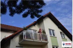 Etagenwohnung in Alzey  - Alzey