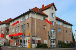 Etagenwohnung in Halle  - Kröllwitz