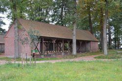Sonstige Stellmöglichkeit in Buchholz  - Dibbersen
