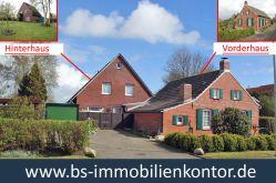Einfamilienhaus in Krummhörn  - Campen