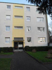 Etagenwohnung in Krefeld  - Bockum