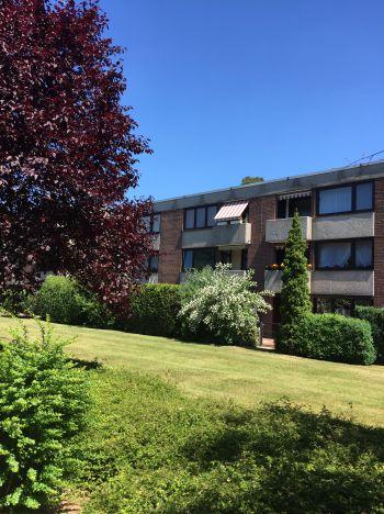 Etagenwohnung in Buchholz  - Buchholz