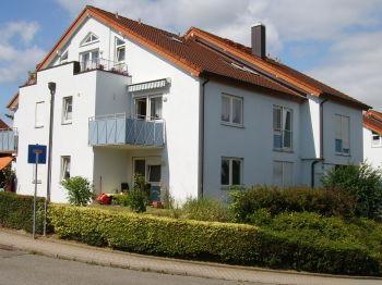 Etagenwohnung in Pforzheim  - Buckenberg