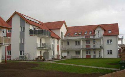 Dachgeschosswohnung in Gifhorn  - Gamsen