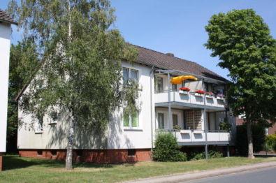 Dachgeschosswohnung in Bad Salzdetfurth  - Lechstedt