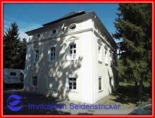 Herrenhaus in Hof  - Innenstadt
