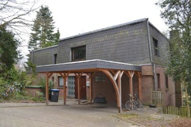 Mehrfamilienhaus in Börnsen