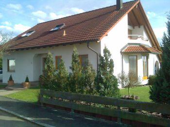 Dachgeschosswohnung in Hechingen  - Sickingen