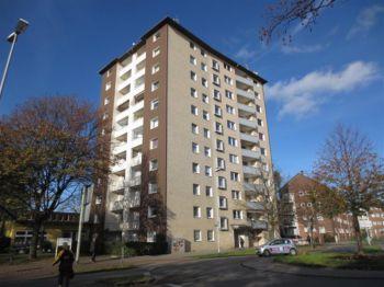 Erdgeschosswohnung in Duisburg  - Neudorf-Süd