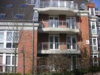 Etagenwohnung in Hamburg