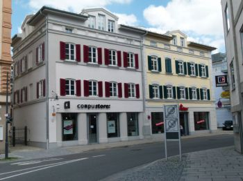 Dachgeschosswohnung in Rosenheim  - Innenstadt