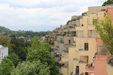 Penthouse in Karlsruhe  - Grötzingen