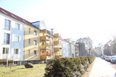 Etagenwohnung in Bad Saarow  - Bad Saarow-Pieskow