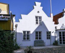 Maisonette in Rostock  - Seebad Warnemünde