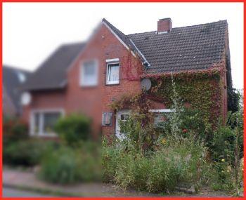 Doppelhaushälfte in Emden  - Harsweg