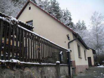 Einfamilienhaus in Weigendorf  - Oed