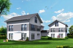 Einfamilienhaus in Dießen  - Bierdorf