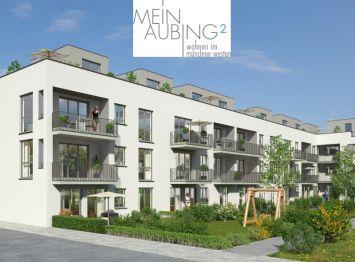 Erdgeschosswohnung in München  - Aubing-Lochhausen-Langwied