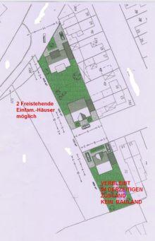 Wohngrundstück in Mönchengladbach  - Dahl