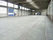Halle in Rheine  - Baarentelgen
