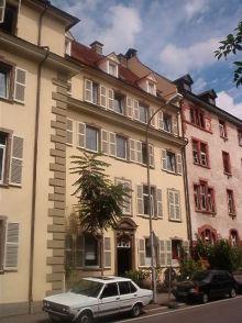 Zimmer in Freiburg  - Wiehre