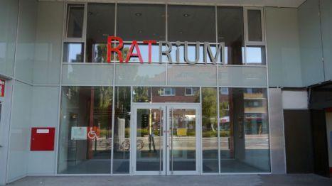 Verkaufsfläche in Wilhelmshaven  - Innenstadt