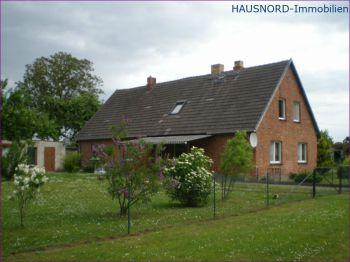Einfamilienhaus in Prislich