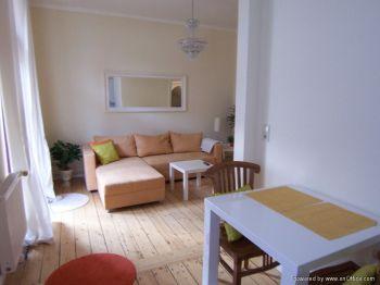 Wohnung in Bremen  - Woltmershausen