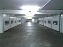 Garage in Hamburg  - Rissen