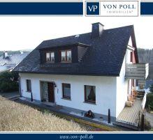 Zweifamilienhaus in Olsberg  - Antfeld