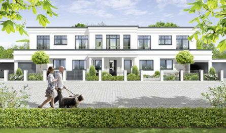Penthouse in Essen  - Kettwig