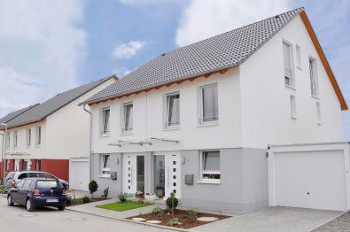 Doppelhaushälfte in Bensheim  - Auerbach