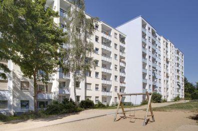 Erdgeschosswohnung in Kerpen  - Horrem