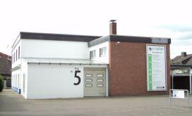 Büro- und Lagergebäude in Bielefeld  - Ummeln