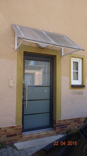 Dachgeschosswohnung in Breisach  - Breisach