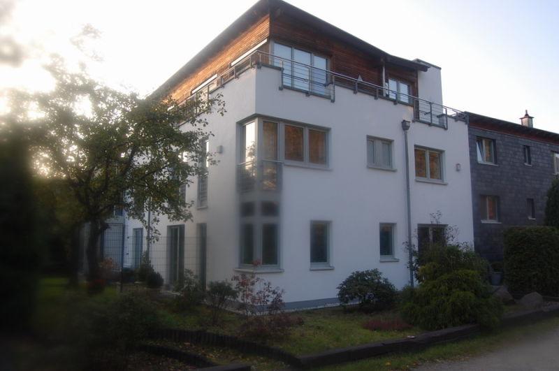 moderne helle B�ro Praxisr�ume REWE Hoffnungsthal - Gewerbeimmobilie mieten - Bild 1