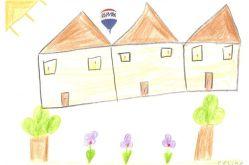 Dachgeschosswohnung in Hermeskeil  - Hermeskeil