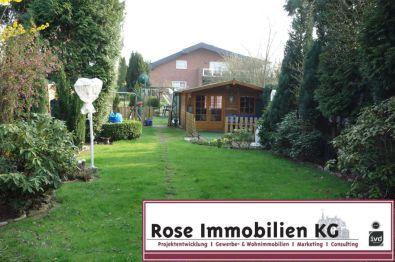 Zweifamilienhaus in Nienburg  - Erichshagen