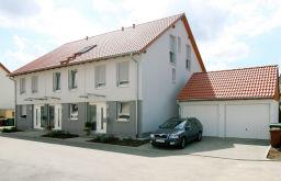 Reihenmittelhaus in Bickenbach