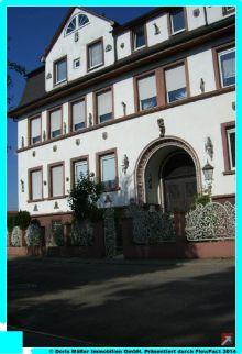 Erdgeschosswohnung in Oberkirch  - Nußbach