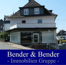 Ladenlokal in Waldbröl  - Waldbröl