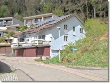 Dachgeschosswohnung in Alpirsbach  - Alpirsbach