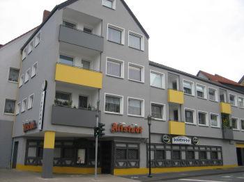 Dachgeschosswohnung in Hildesheim  - Neustadt